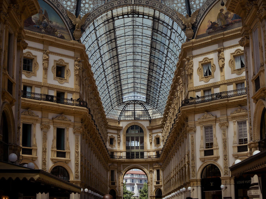 Milan and the Movies: A Novel Way of Discovering the City