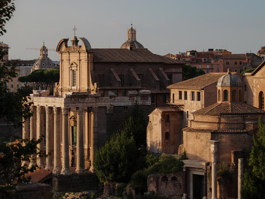 Secret Rome: Five Unusual Experiences in the Italian Capital