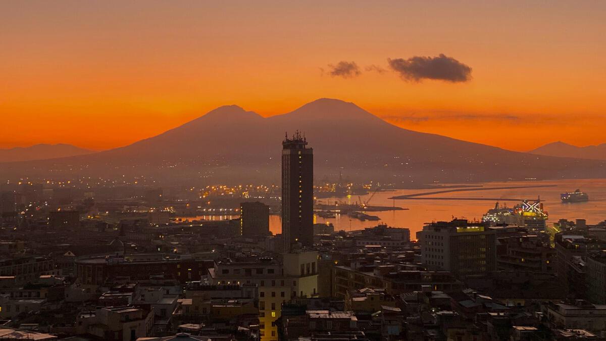 Napoli e la cultura della street art: le 5 opere più suggestive
