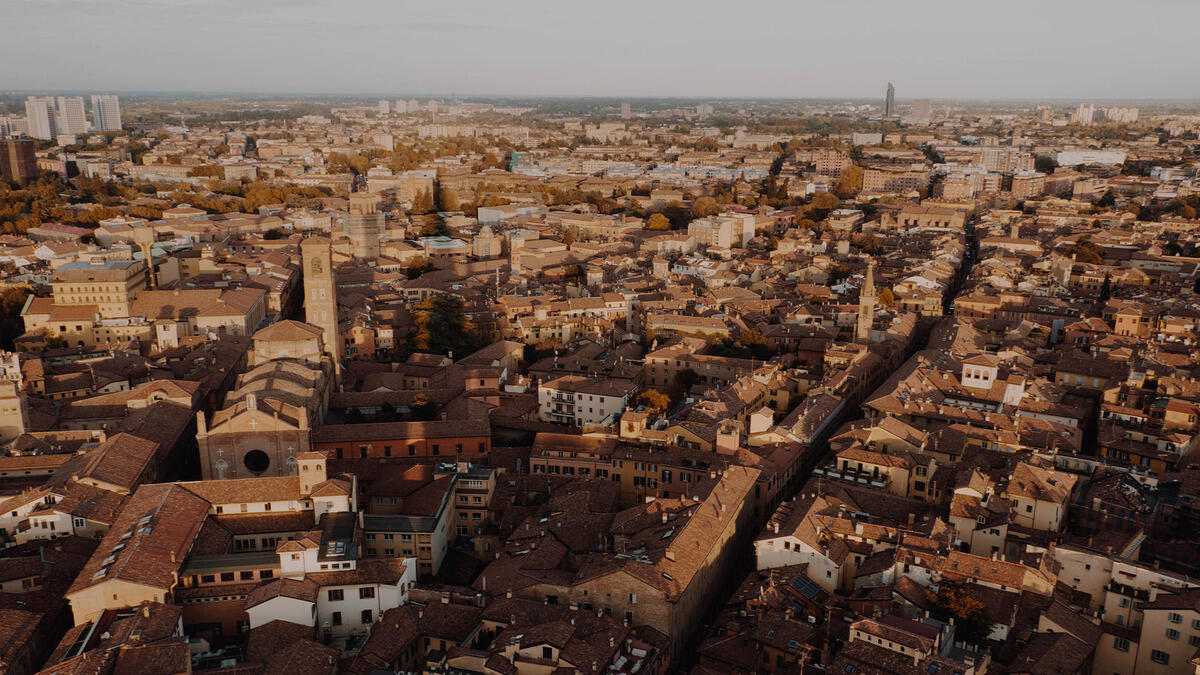 Three religious sites revealing the soul of Bologna