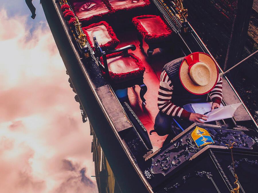 Venezia cinematografica: un tour della Serenissima attraverso i film