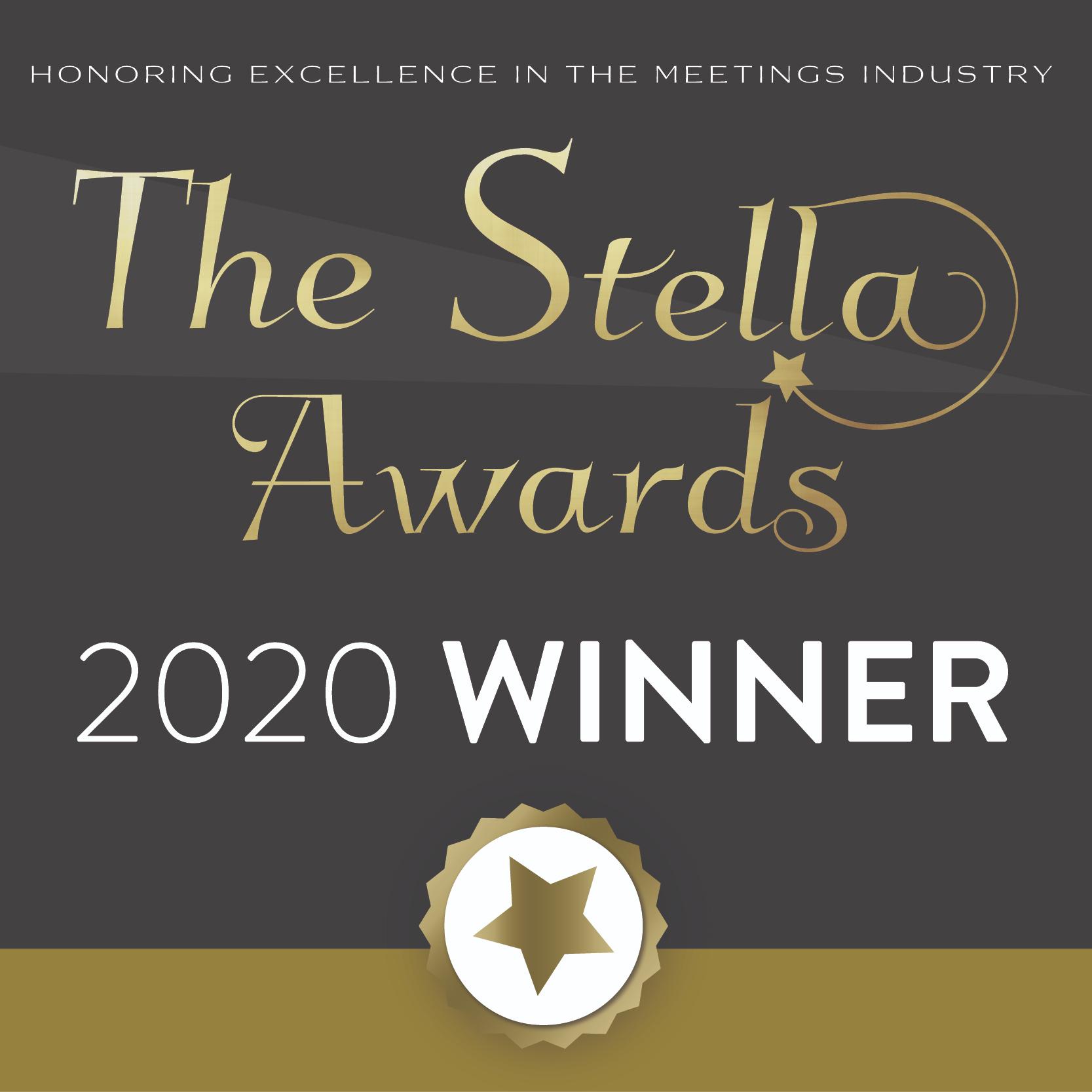 The Stella Awards 2020