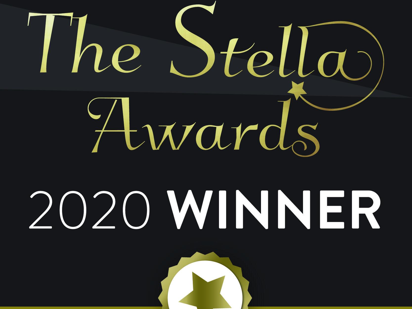 马来西亚大红花荣获2020年Stella Awards