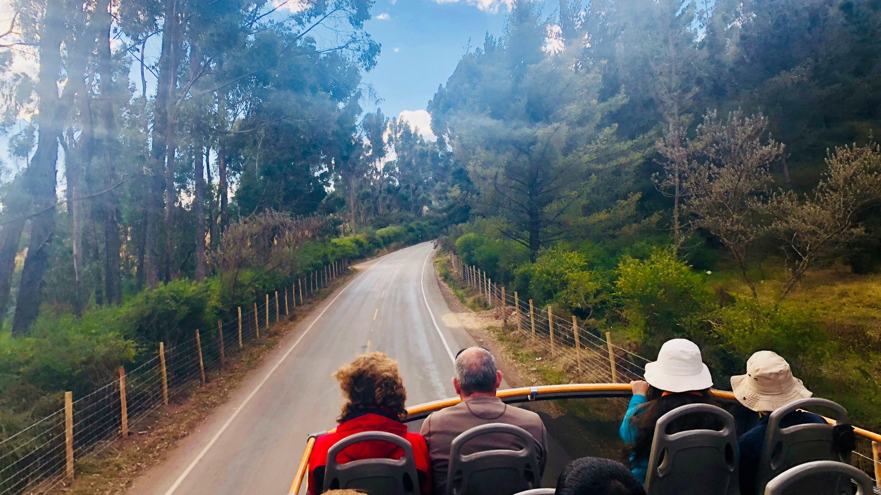Day trip from Cusco