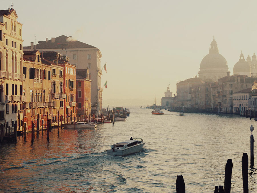 Secret, Off-the-Beaten-Track Venice: Some Places for You to Discover