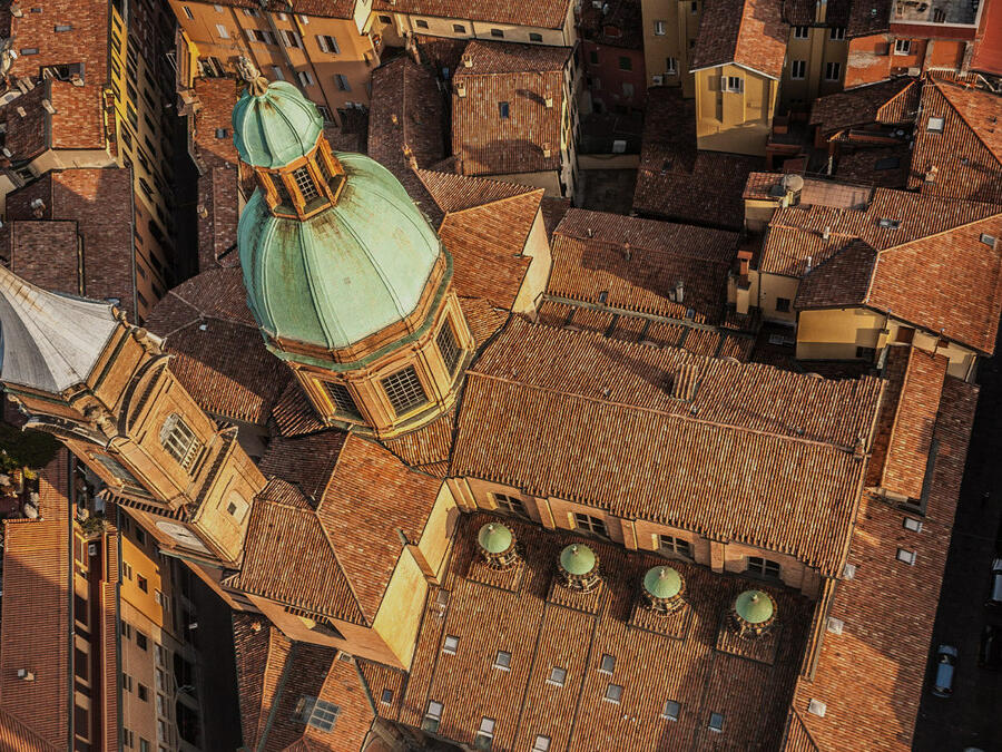 Un itinerario a Bologna per un weekend con i bambini