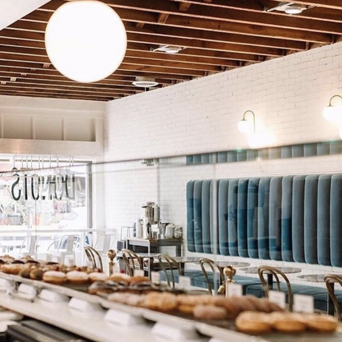 Carlsbad Dining | The Goods Donuts