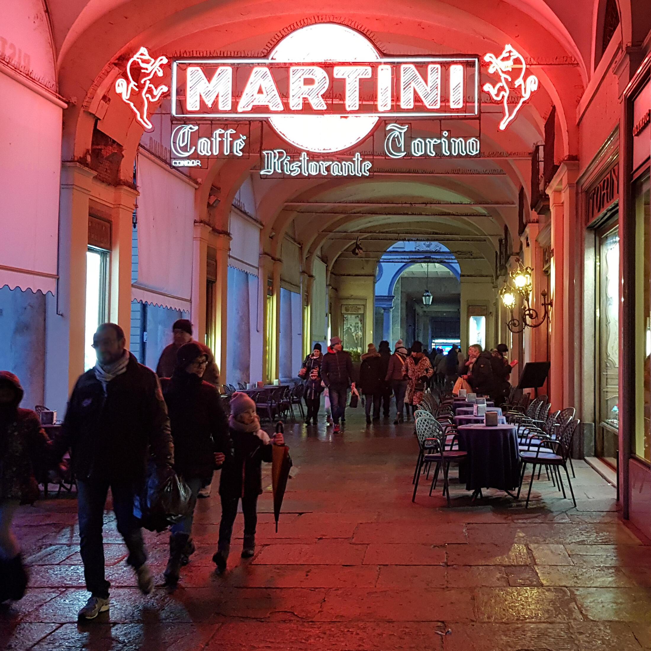Cosa fare a Torino quando piove