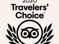 logo of traverlers choice  Eresin Taxim Premier
