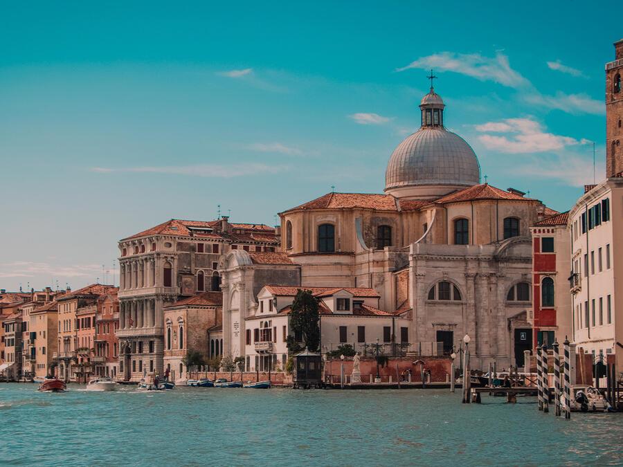 Venezia esoterica: un itinerario magico della città