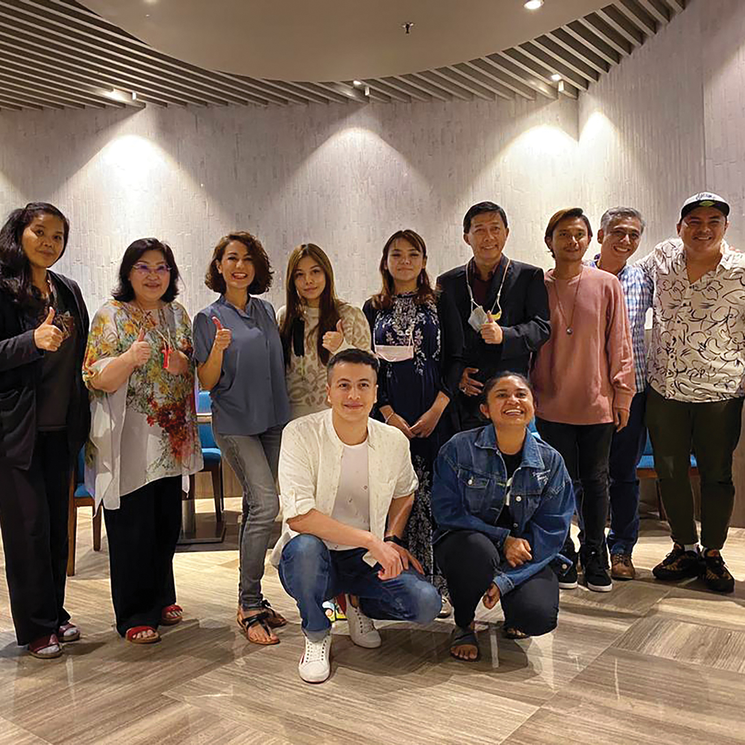 Upcoming Star-Studded Malay TV Drama Shot at Lexis Hibiscus