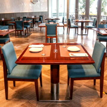 News 2020 - Combat Coronavirus with Copper Table Mats | Lexis® Hotel Group