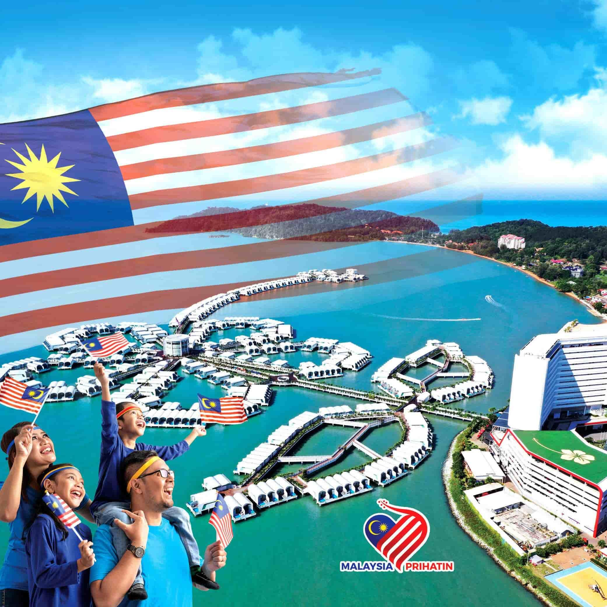 News 2020 - Annual Independence Day During Covid-19 | Lexis Hibiscus® Port Dickson