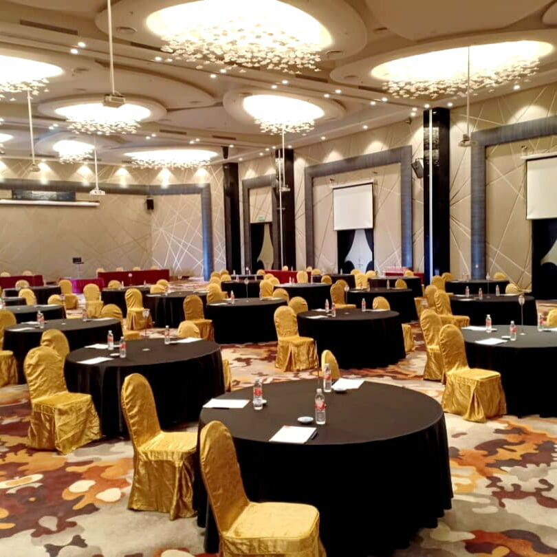 News 2020 - Events and Guidelines | Lexis Hibiscus® Port Dickson