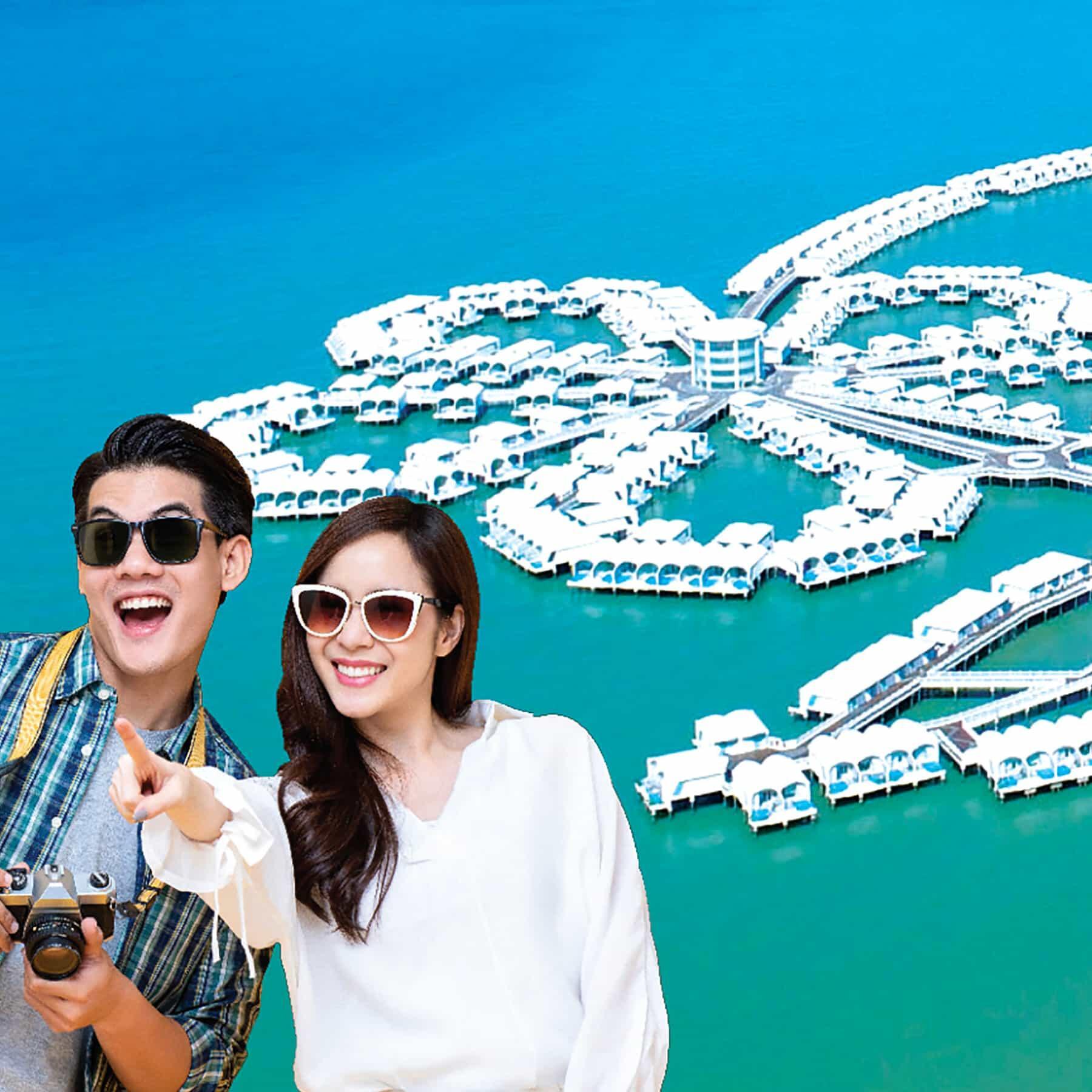 News 2020 - Partnership with AirAsia Big Loyalty | Lexis Hibiscus® Port Dickson