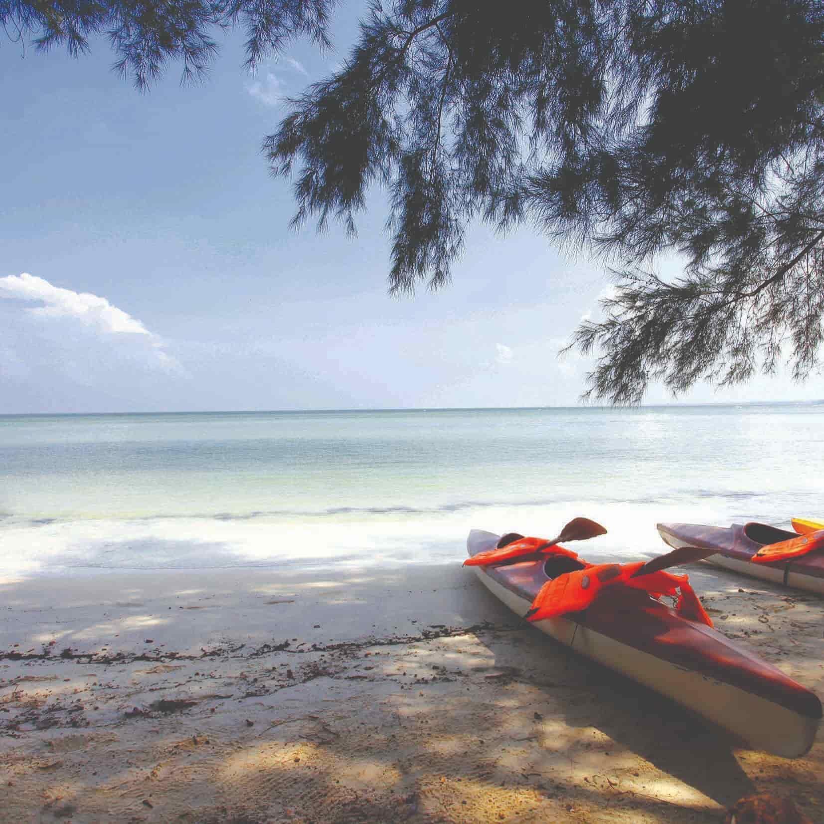 News 2020 - RMCO effect to Port Dickson Beaches | Lexis Hibiscus® Port Dickson