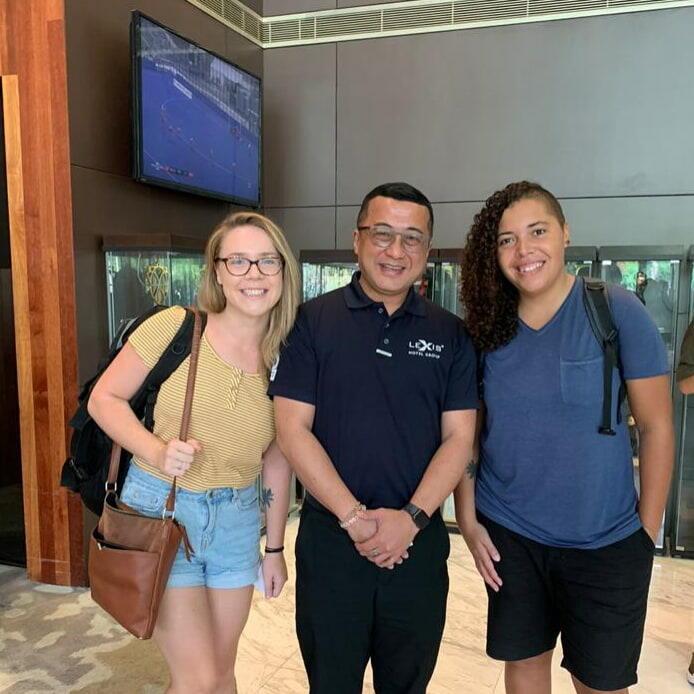 News 2020 - Popular Travel Vloggers | Lexis Hibiscus® Port Dickson
