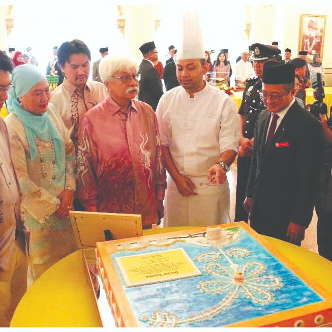 News 2020 - Yang Dipertuan Besar's 72nd Birthday Celebration | Lexis Hibiscus® Port Dickson