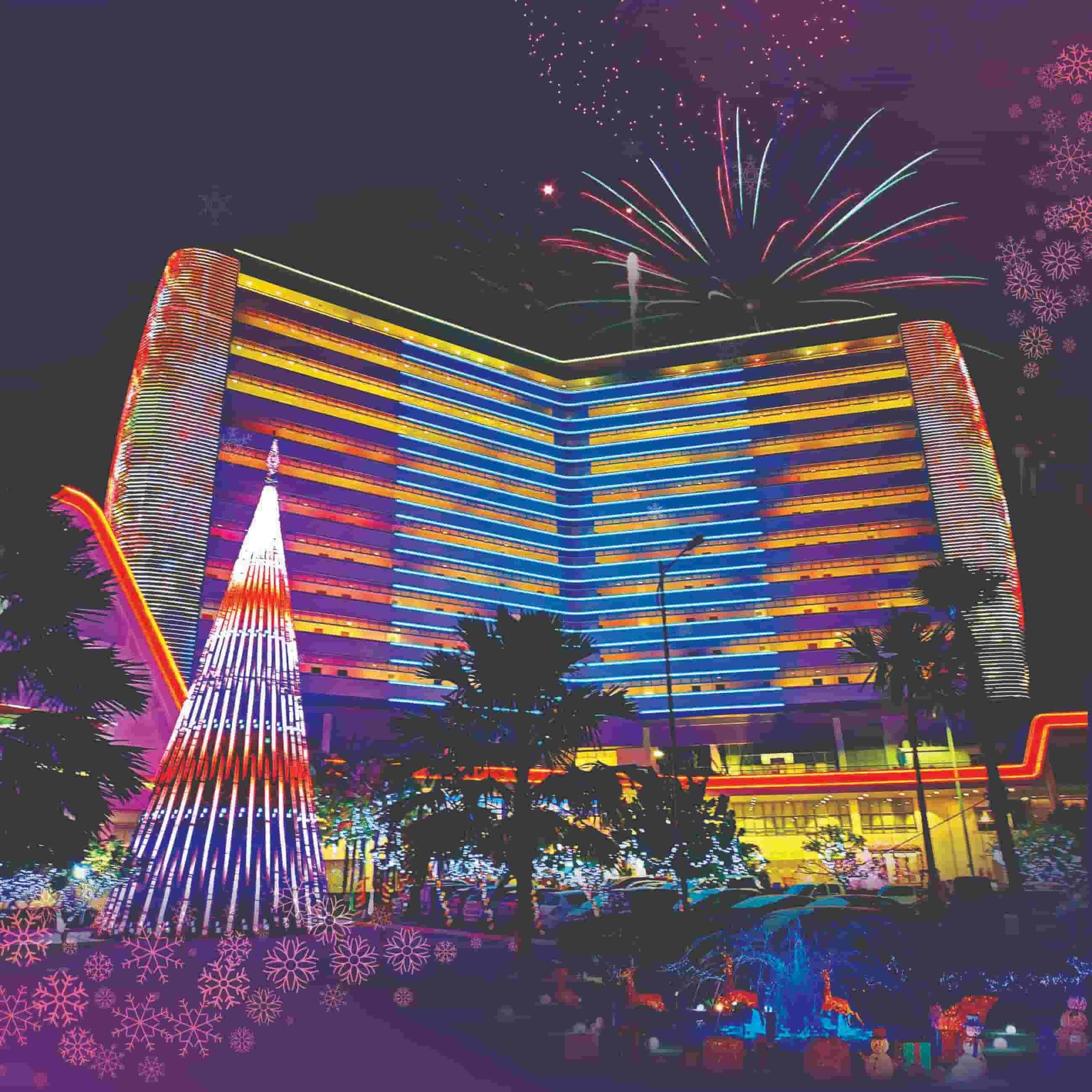 News 2019 - Christmas Decorations | Lexis Hibiscus® Port Dickson