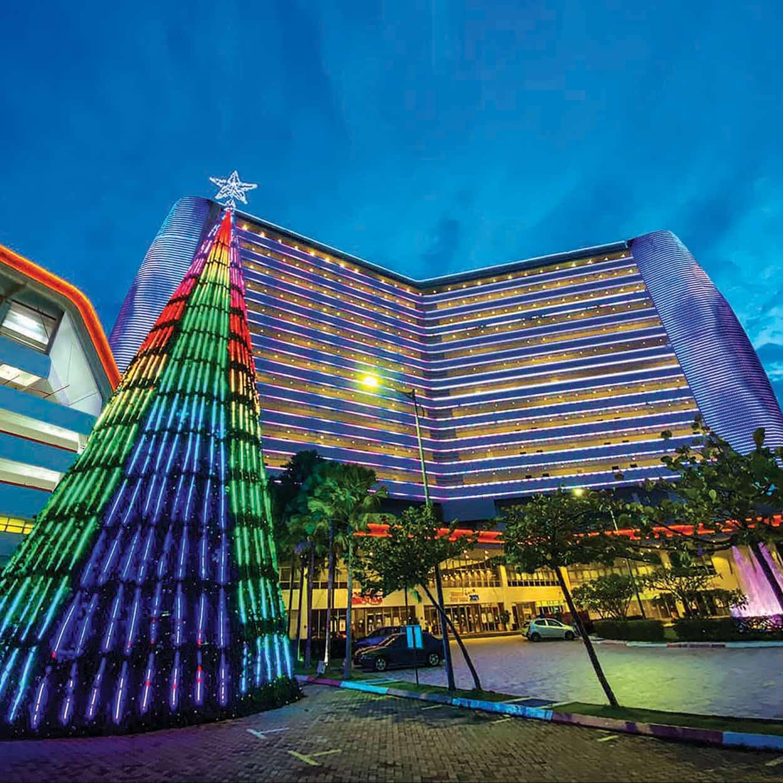 News 2020 - Christmas Decorations | Lexis Hibiscus® Port Dickson