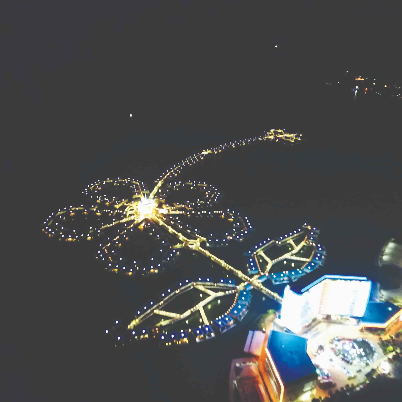 News 2019 - Stunning Hotel Night View | Lexis Hibiscus® Port Dickson