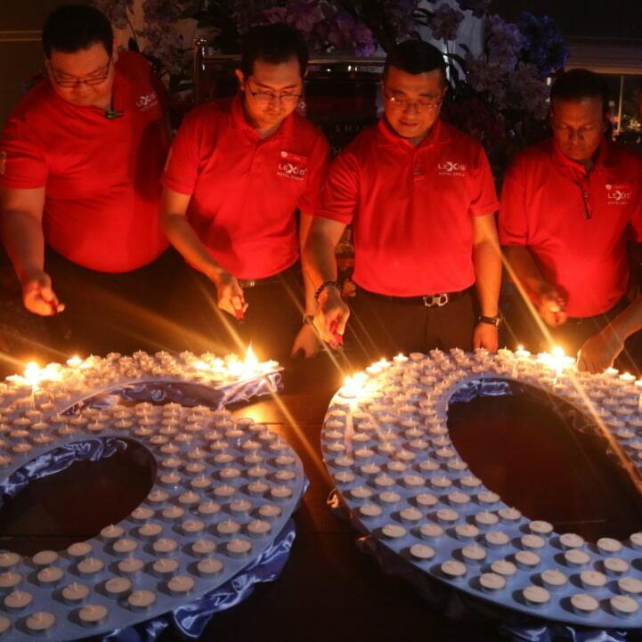 News 2019 - Earth Hour Movement | Lexis Hibiscus® Port Dickson