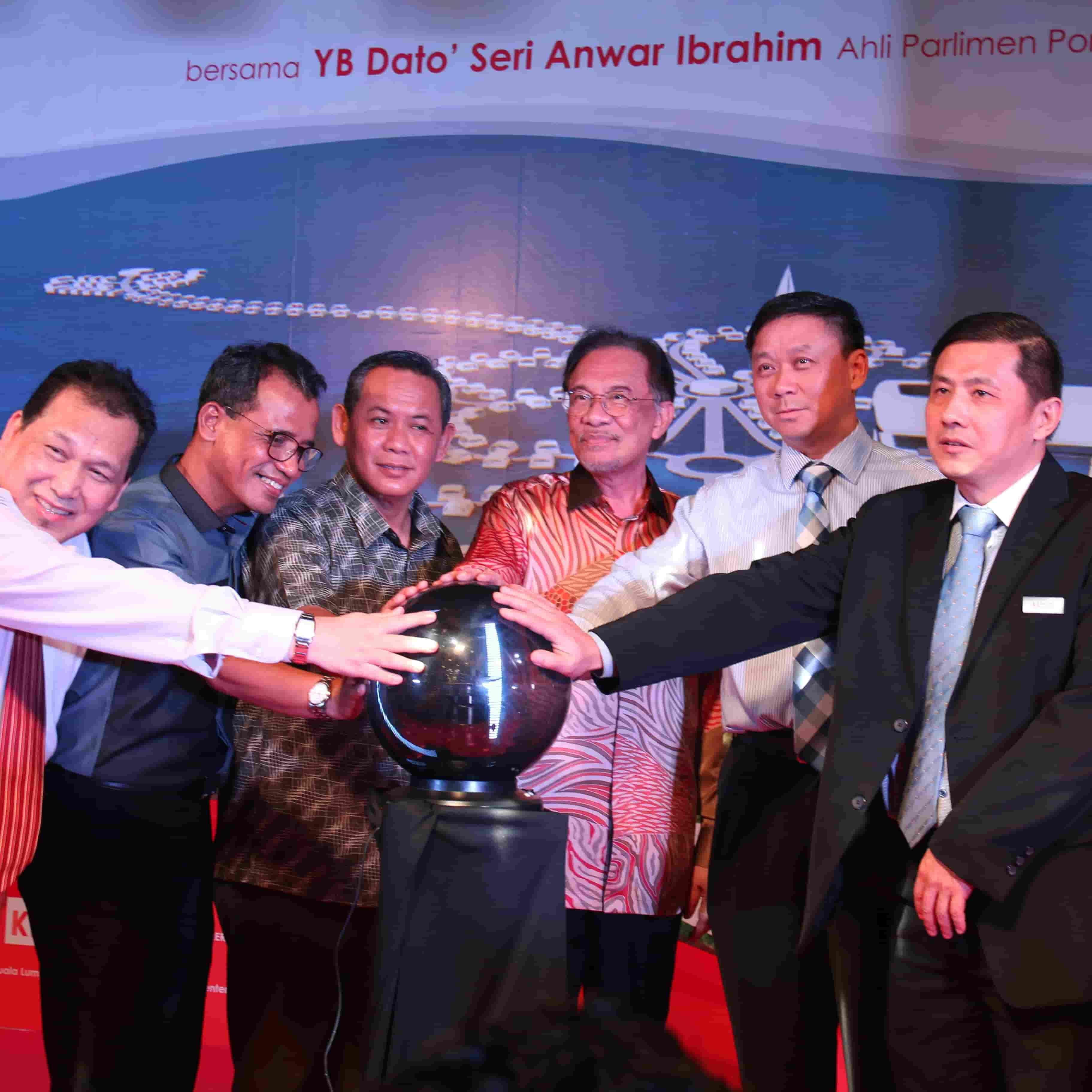 News 2019 - Official Signing Ceremony of Lexis Hibiscus 2 | Lexis Hibiscus® Port Dickson