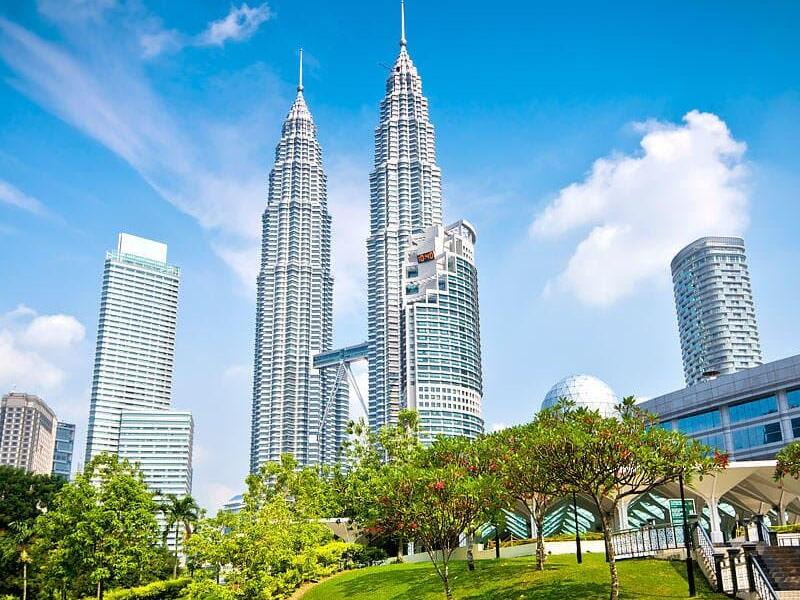 News 2019 - Tourism Malaysia Shares Positive Outlook | Lexis® Hotel Group
