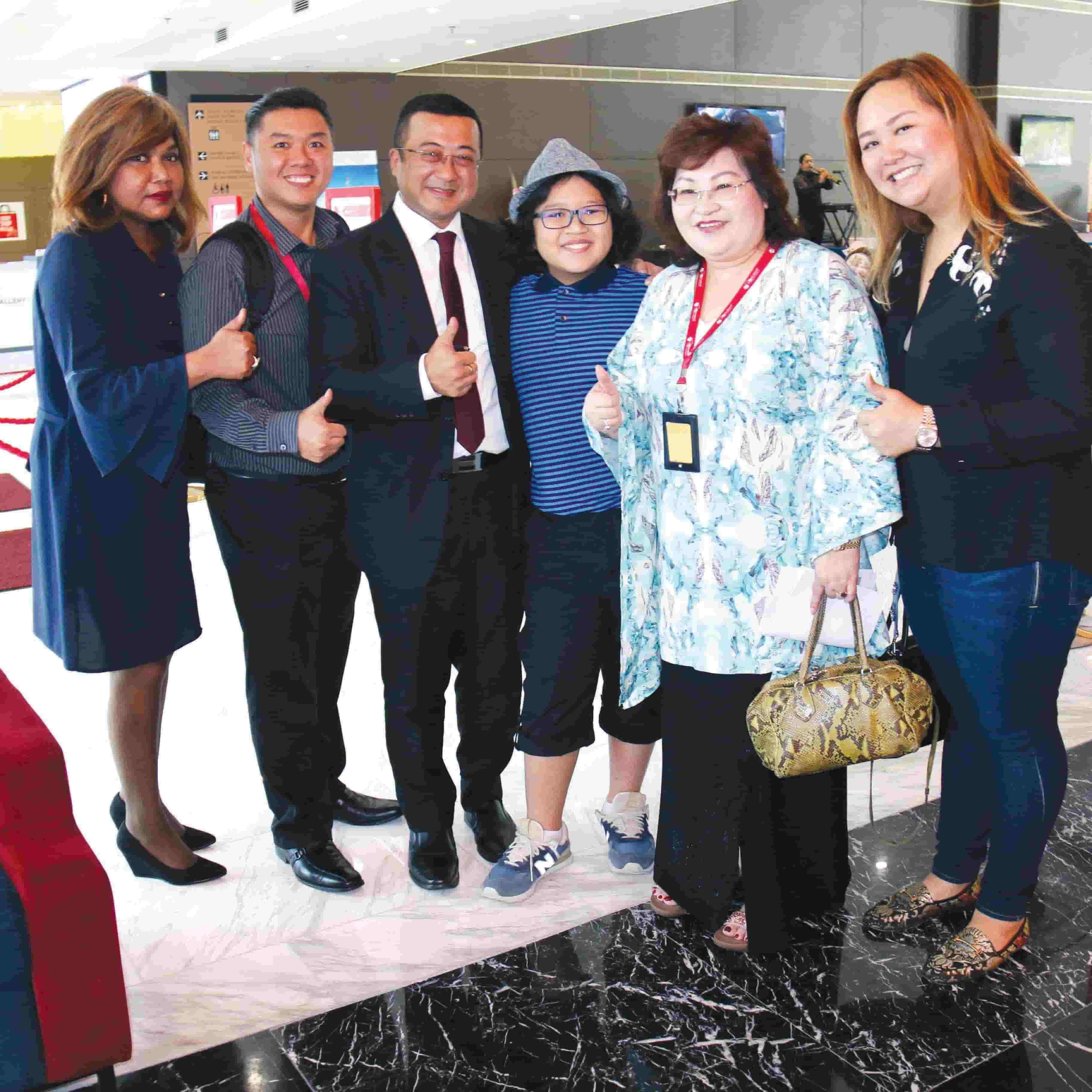 News 2018 - Hosting for Young Baker | Lexis Hibiscus® Port Dickson