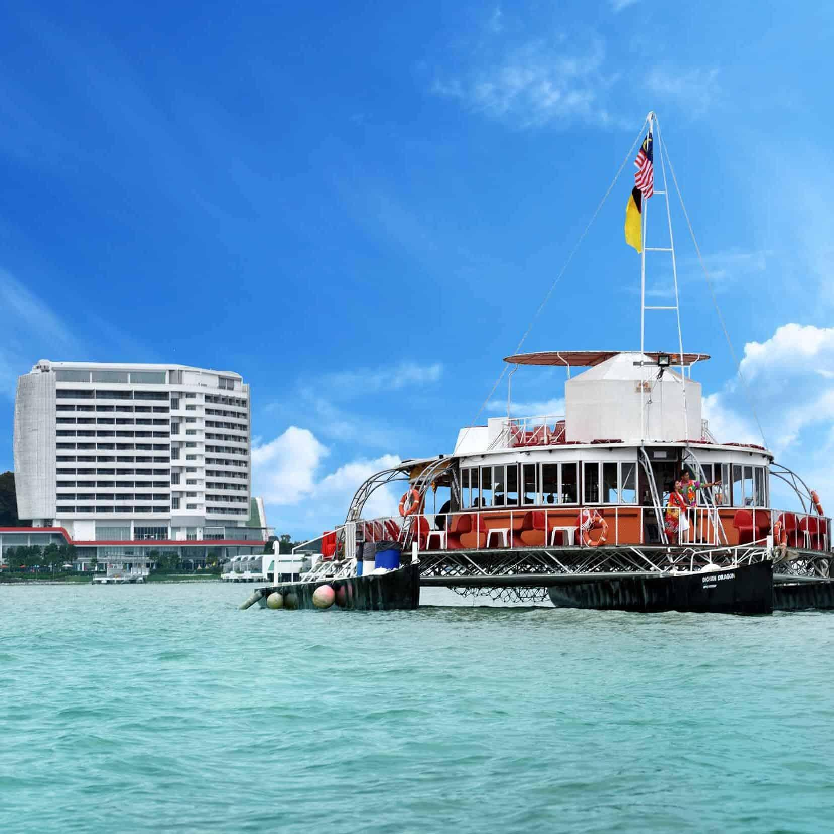 News 2018 - Introduction to Sunset Cruise Attraction | Lexis Hibiscus® Port Dickson