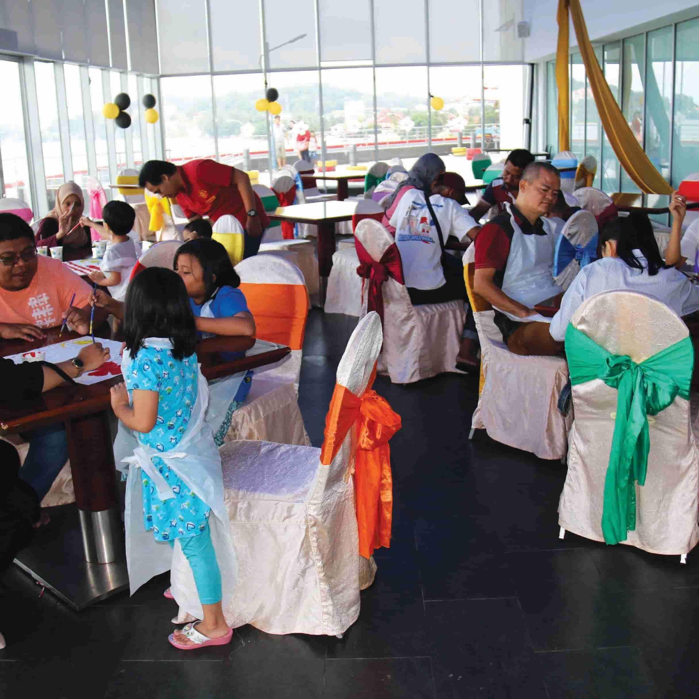 News 2018 - Merdeka Family Fun Activities | Lexis Hibiscus® Port Dickson