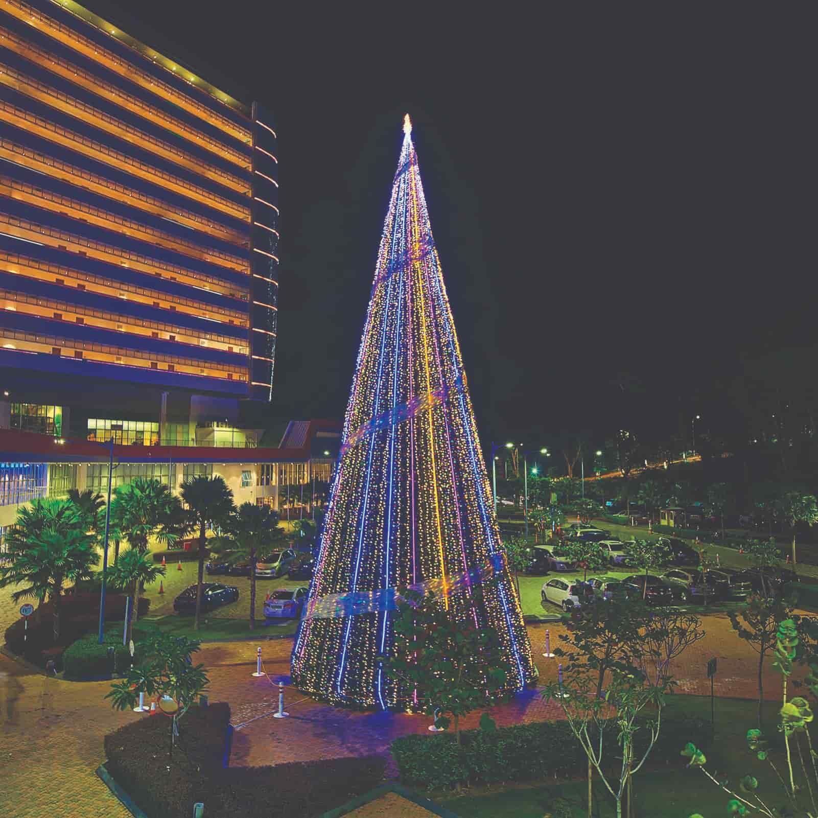 News 2017 - Christmas Decorations | Lexis Hibiscus® Port Dickson