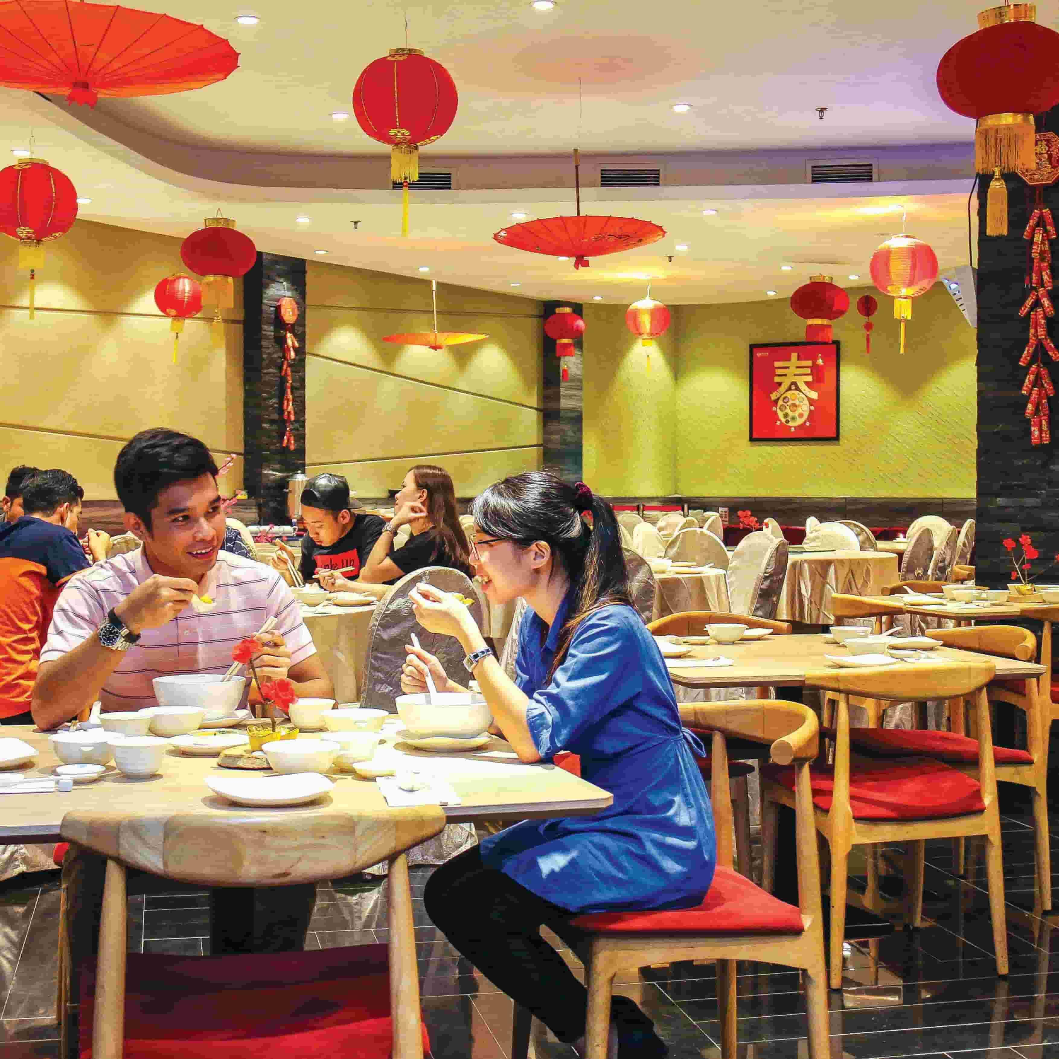 News 2018 - Opening of Yuan Chinese Cuisine | Lexis Hibiscus® Port Dickson