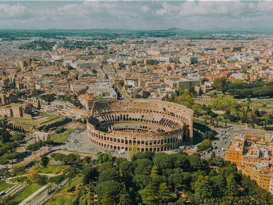 Estate a Roma 2021: alcune idee per chi resta in città
