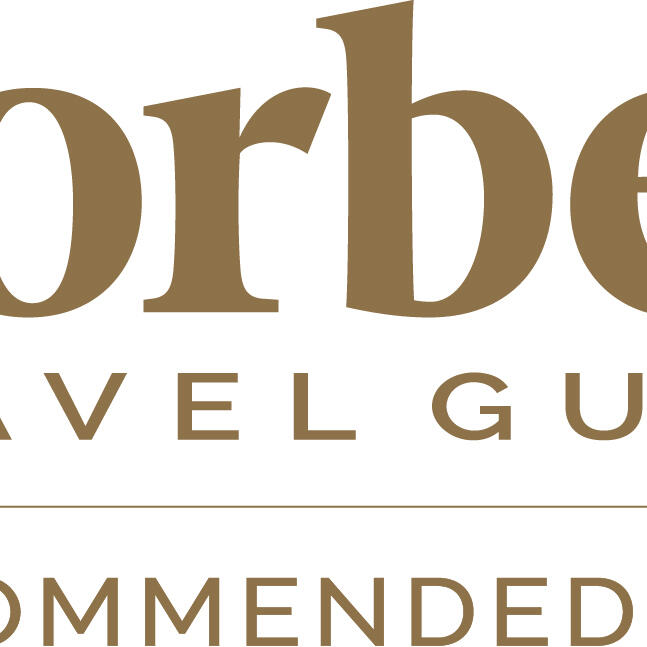 Poster of Forbes Travel Guide at The Somerset On Grace Bay