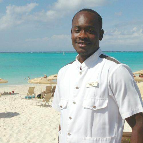 Photo of Winston Bent at The Somerset On Grace Bay