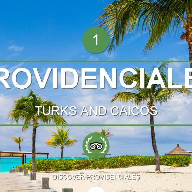 Poster of Providenciales at The Somerset On Grace Bay