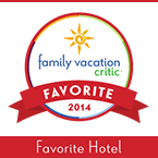 Poster of Family Vacation Critic Favorite Hotel at Somerset