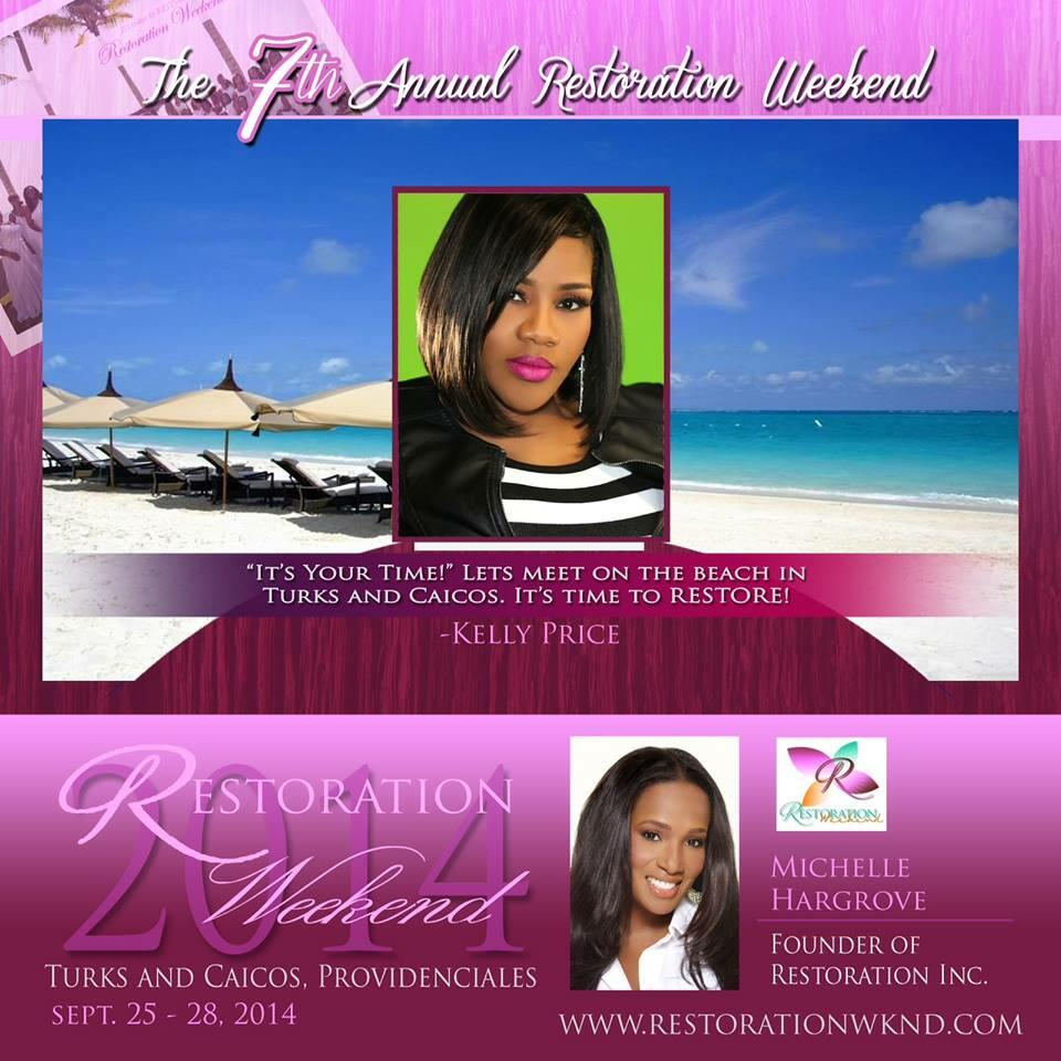 Poster of Restoration Weekend at The Somerset On Grace Bay