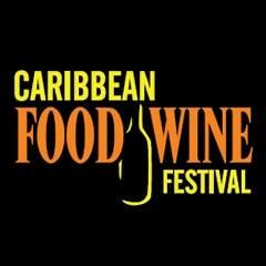 Poster of Caribbean Food & Wine Festival at Somerset