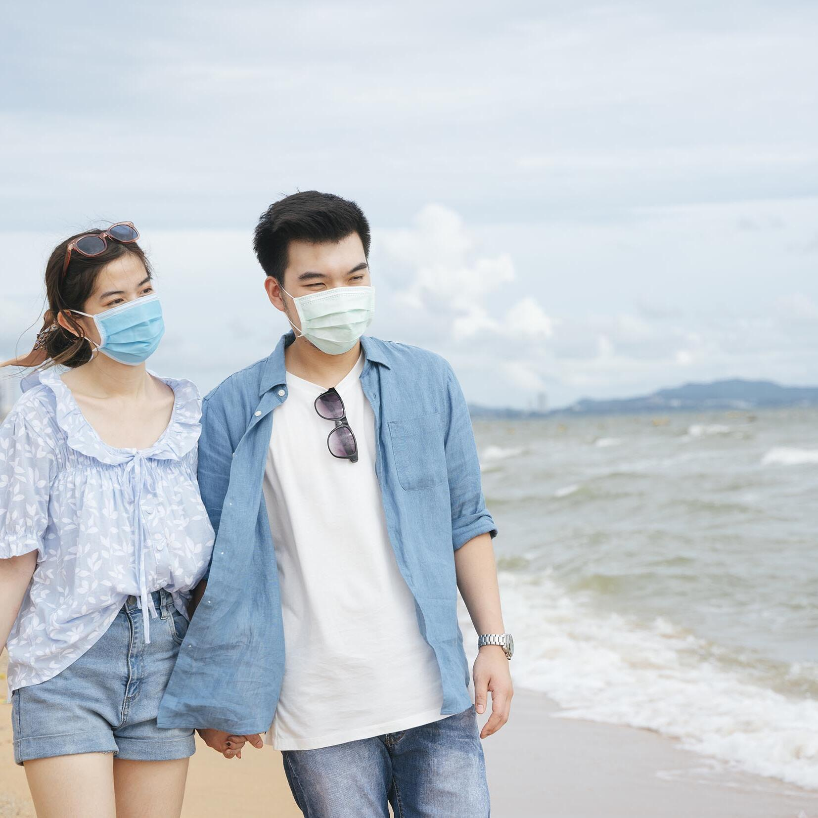 Travel Groups are Calling for Vaccinated Malaysians to Travel