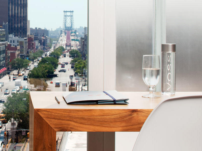Boutique Hotels in NYC | The Nolitan Hotel | Lower Manhattan