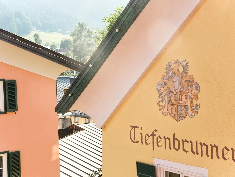 Gift Voucher at Tiefenbrunner Hotel in Kitzbühel, Austria