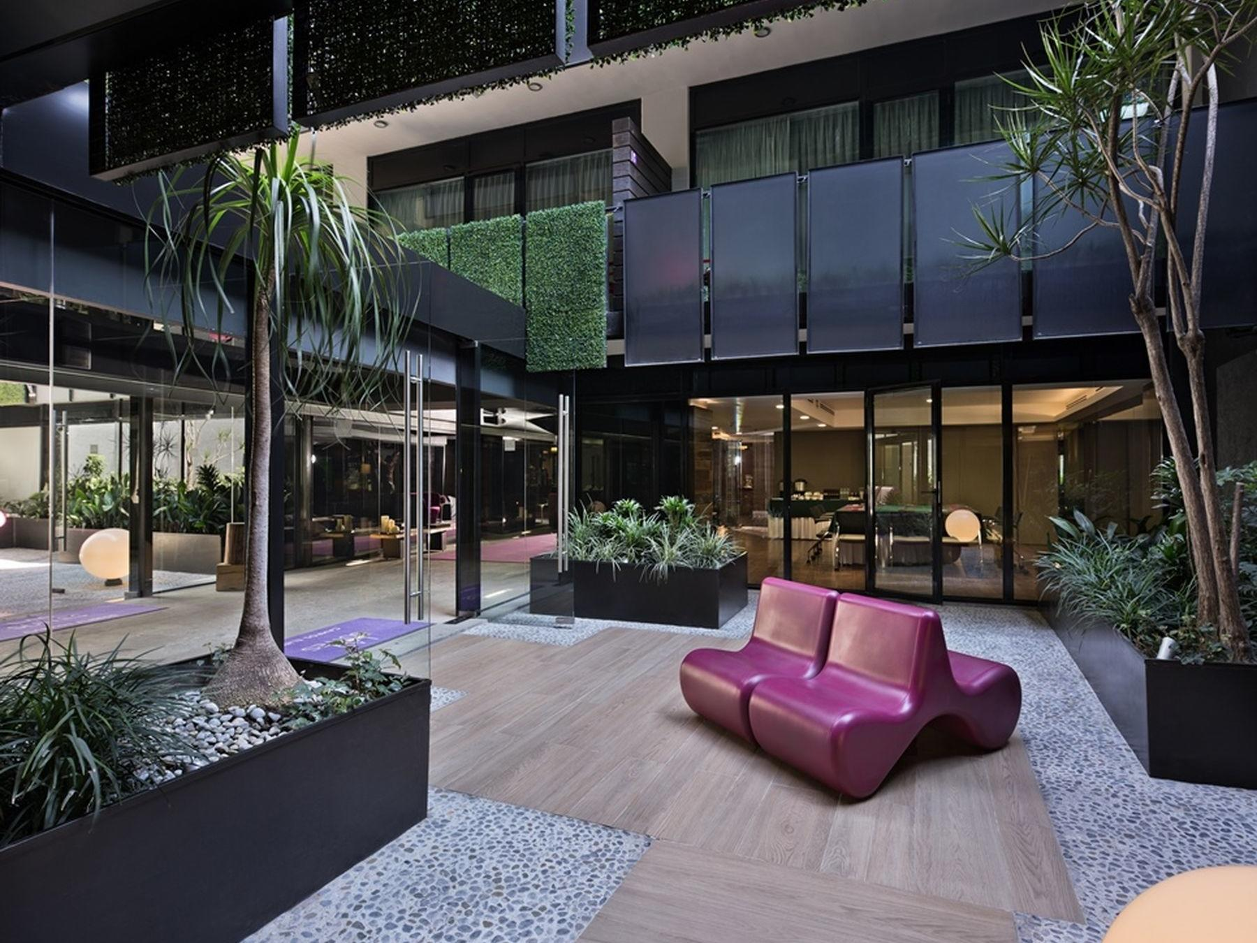 Las Suites Hotels In Polanco Mexico City
