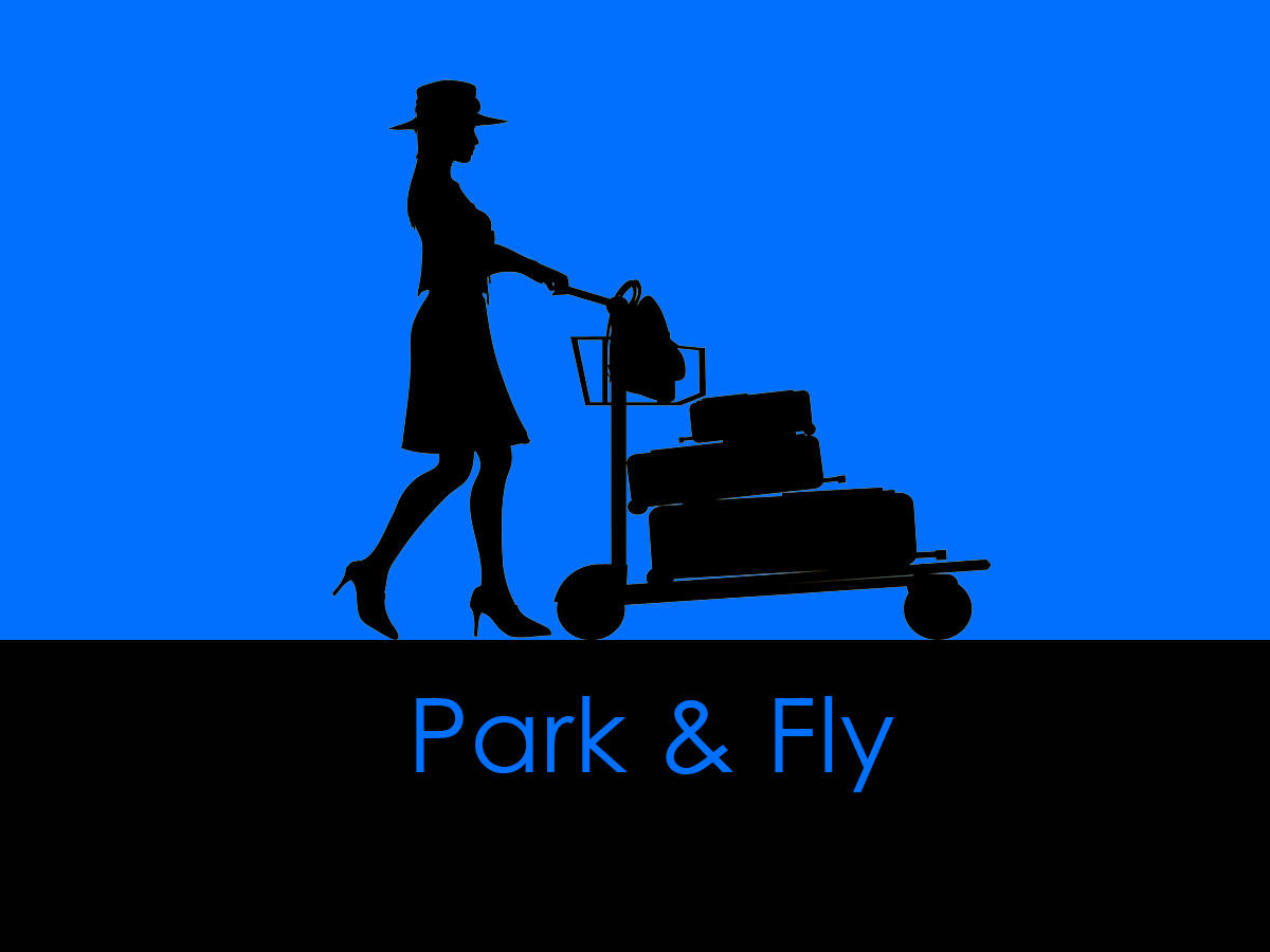 Park Fly Offer at Airport Hotel Basel