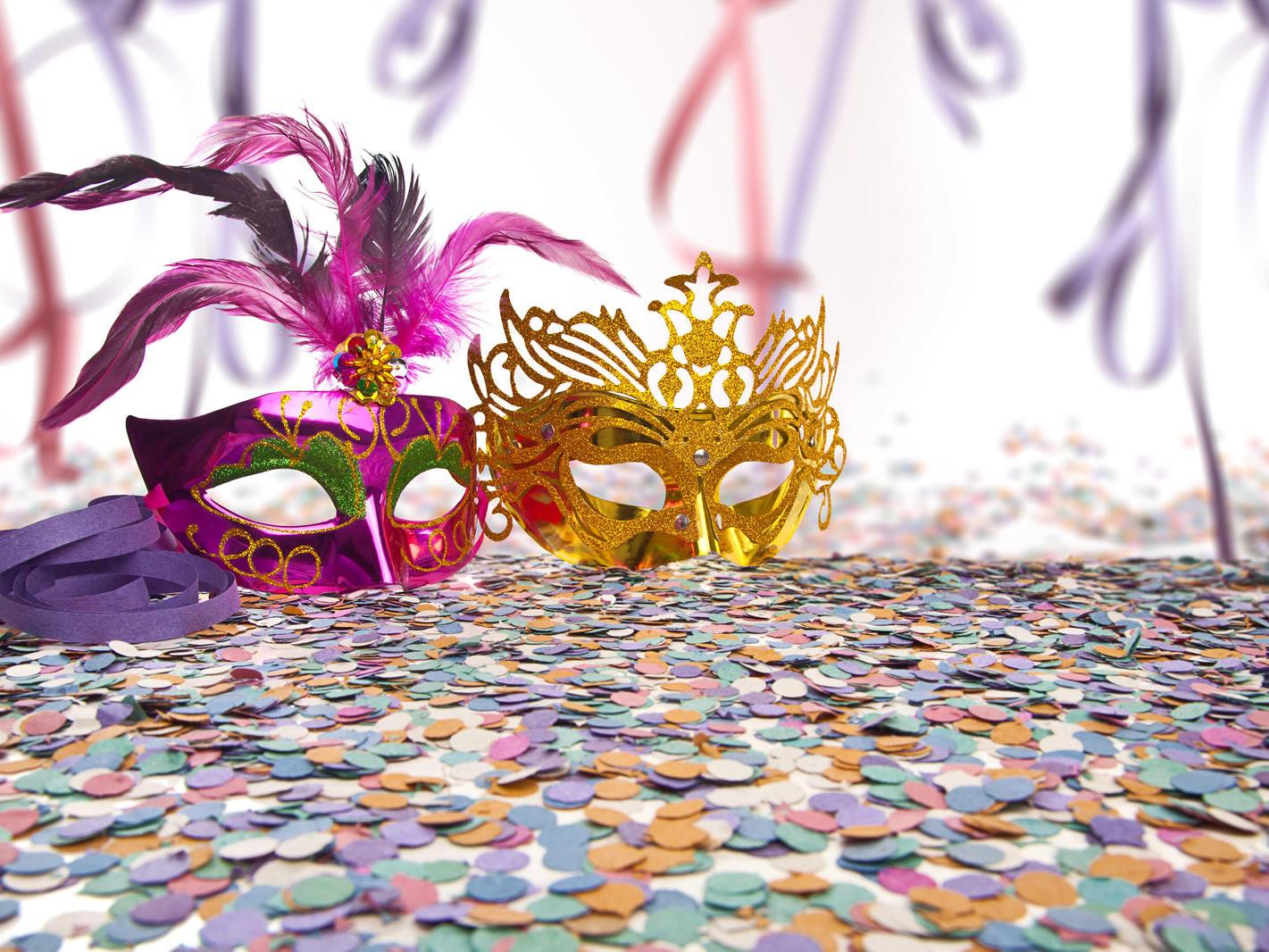 Carnevale in Versilia