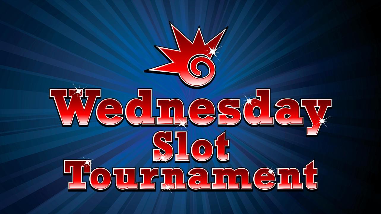 Wednesday Slot Tournament