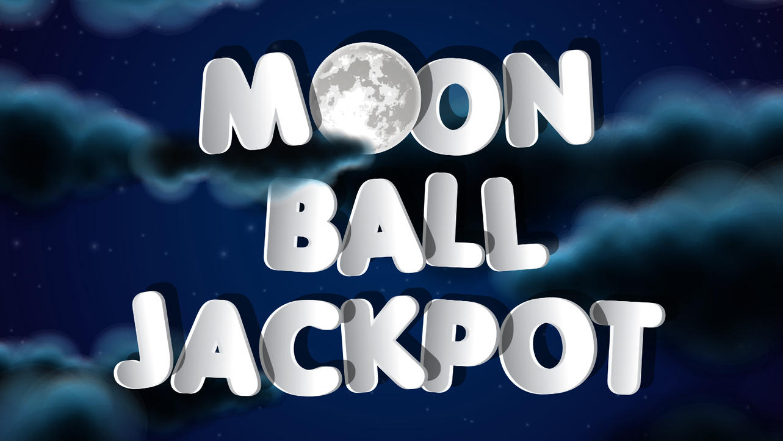 MoonBall Jackpot