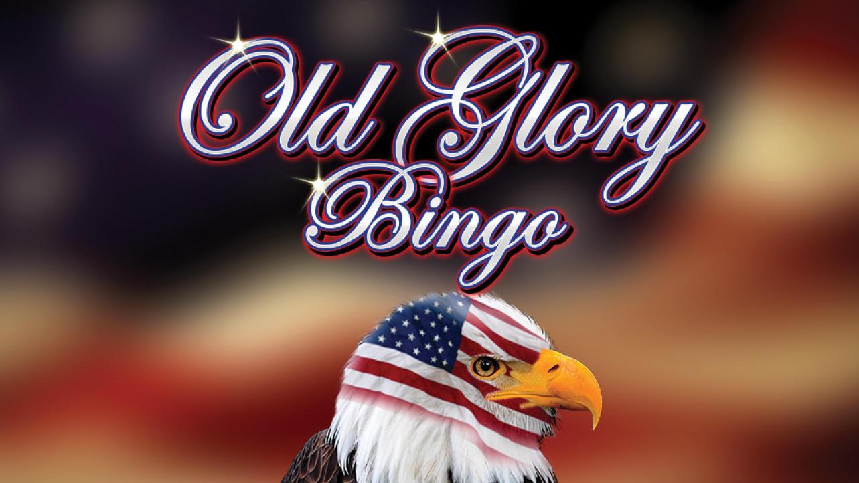 Old Glory Bingo