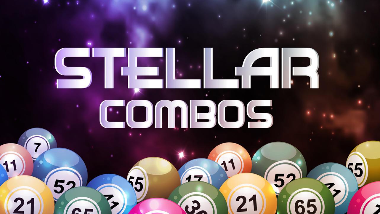 Bingo Stellar Combos